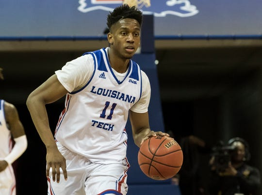 Louisiana Tech hosts UTEP on Thursday. Tickets are buy one, get one.