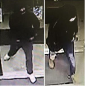 Two suspects are sought in a robbery at a Dollar General on Johnny Shirley Lane