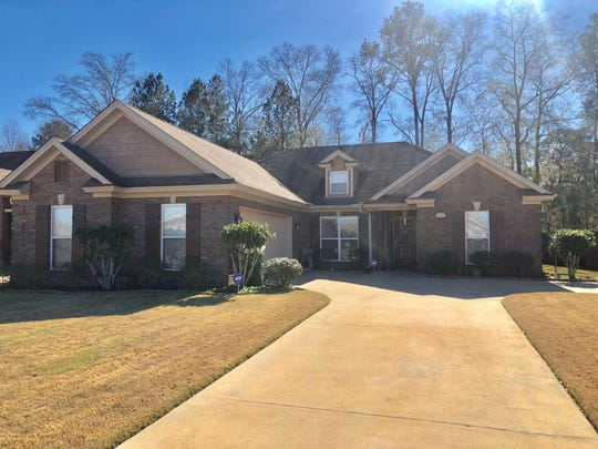 One Ryan Ridge home is for sale for $205,800 and includes four bedrooms and two bathrooms within 1,703 square feet of living space. The home was built in 2010.
