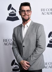 Jason Crabb is scheduled to perform at the 2019 Wilson County Fair.