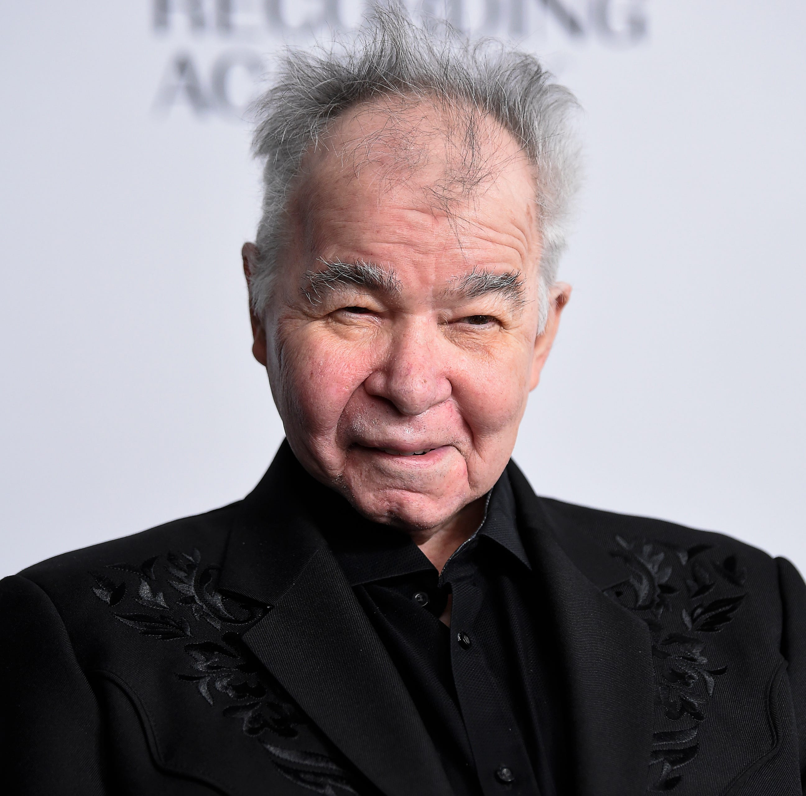 John Prine returning to Opry House for New Year's Eve celebration