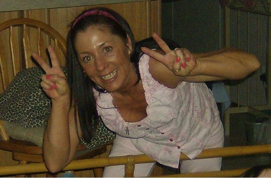 "Priscilla Dawn ""Dondi"" Hickman murder investigation"