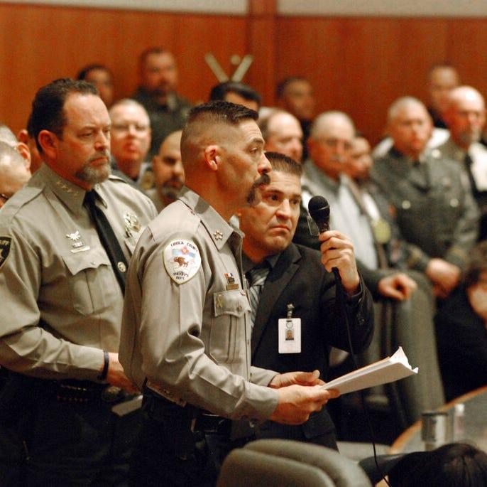 Three gun control bills advance through New Mexico Legislature
