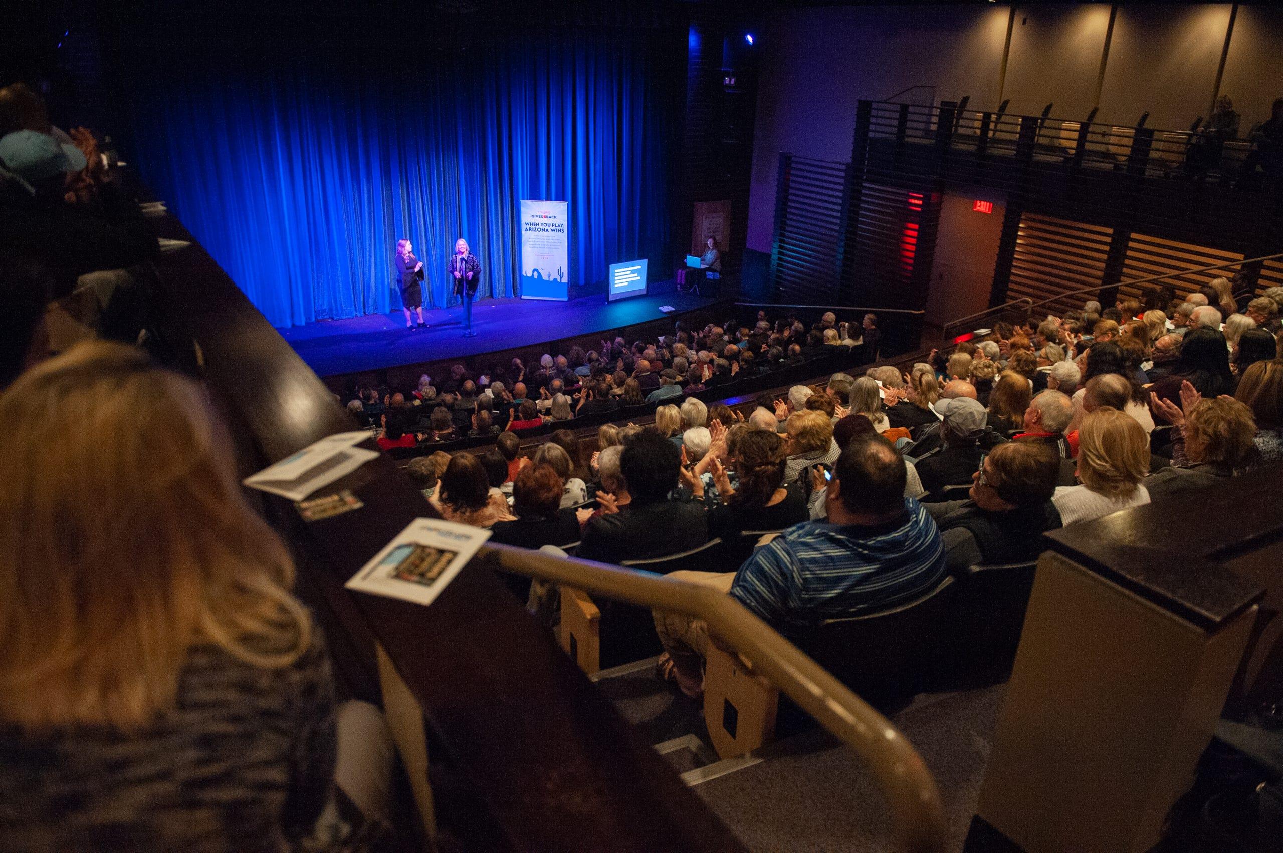 Arizona Storytellers 2019: New Beginnings