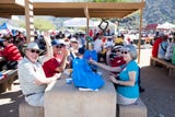 Have a fun family time at one of more of these events: the Great Canadian Picnic, a chocolate festival, and the Victorian history of downtown Phoenix.