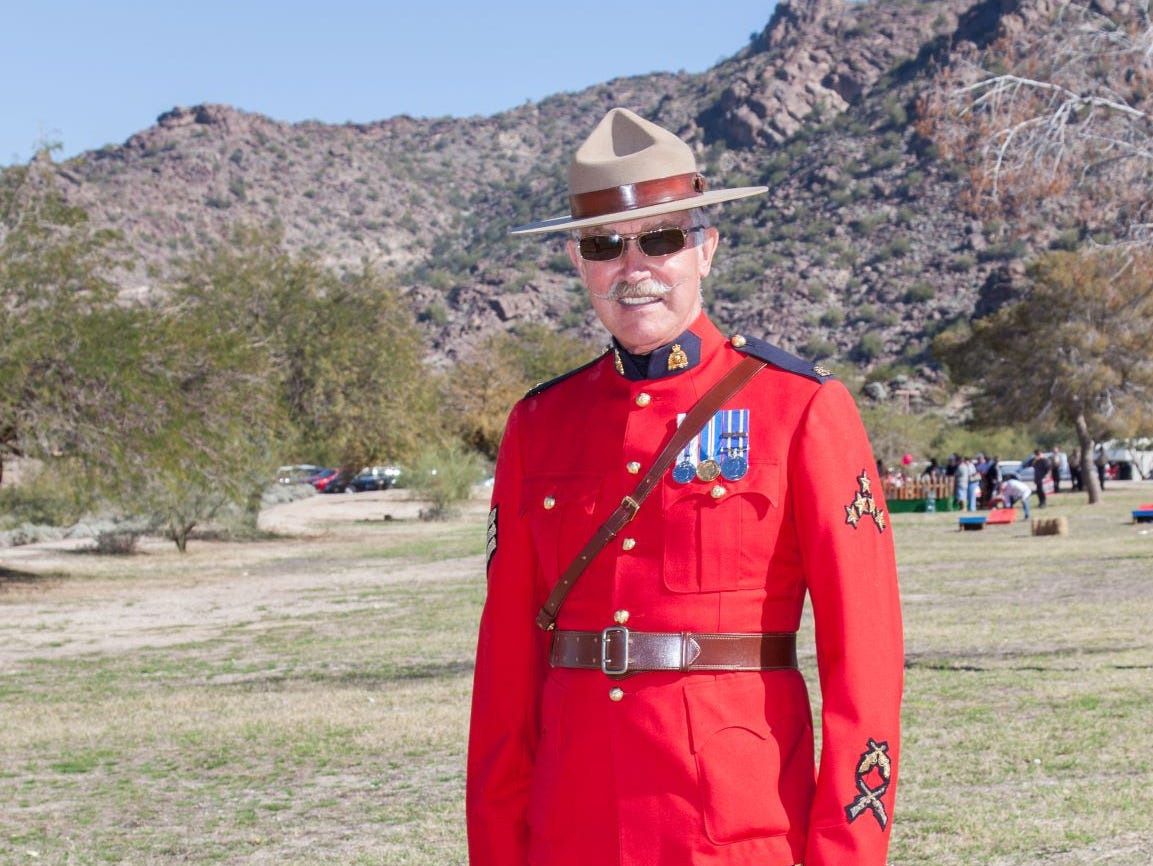The Great Canadian Picnic celebrates all things Canadian and brings together Canadians living in the Valley.