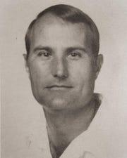 Former Camelback football coach Pete Kellen.