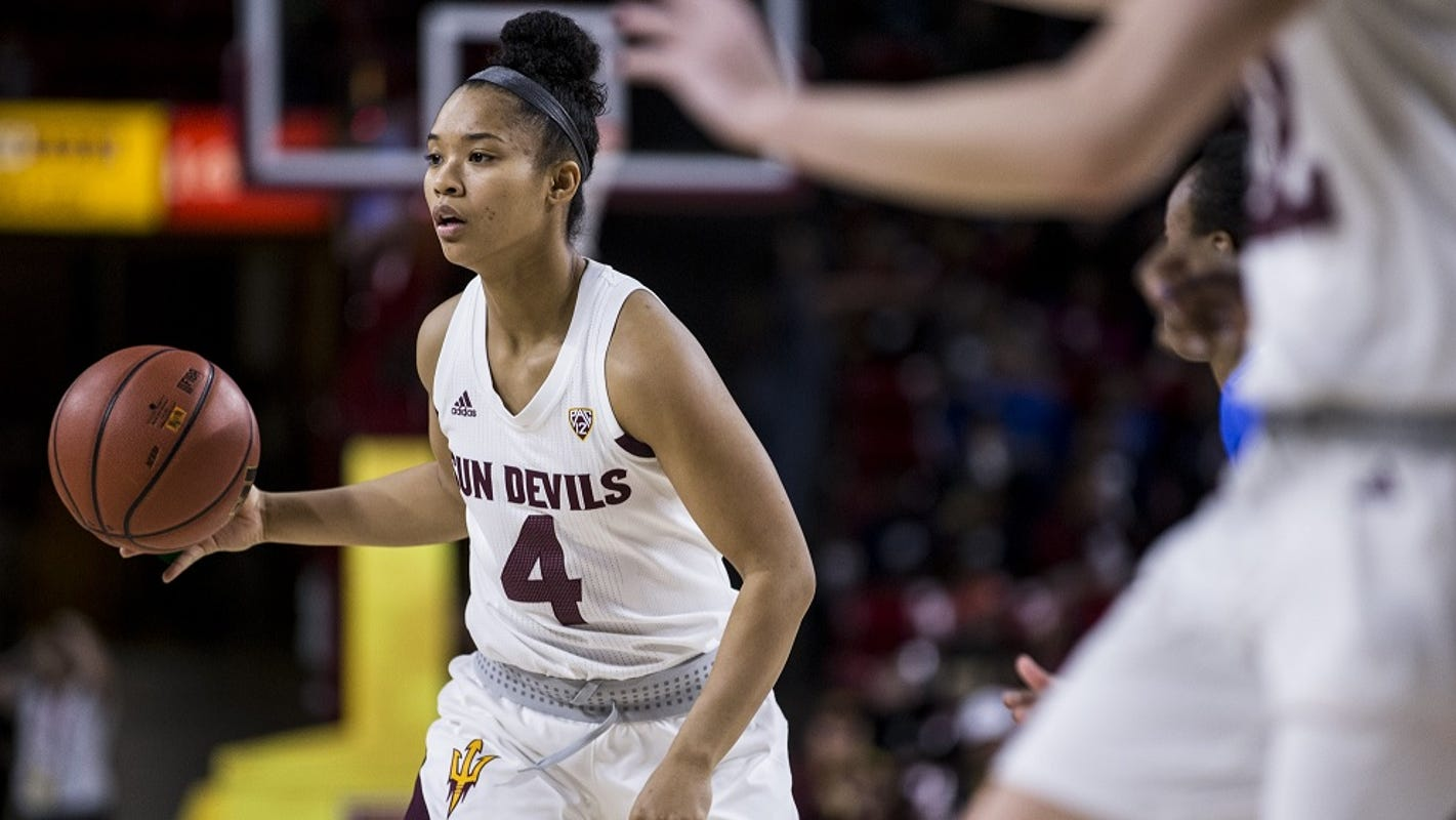 ASU women's basketball to play seven non-conference home games starting Nov. 5