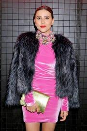 Paulina Goto aplaudió que la revista Vanity Fair tomara en cuanta a Yalitza Aparicio para su portada de aniversario.