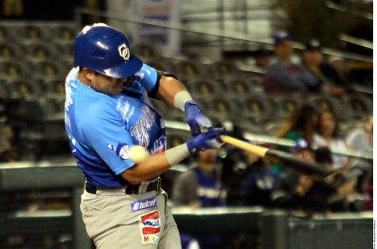 Yaquis de Ciudad Obregón desplegaron una gran ofensiva para remontar en el Juego 3.