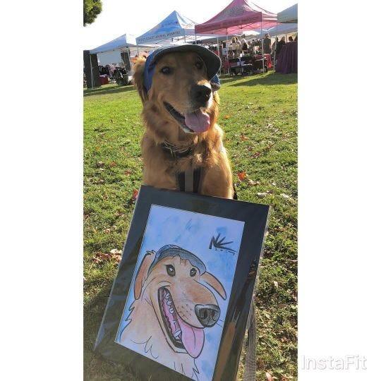 El Phoenix Doggie Street Festival ofrece actividades interactivas para mascotas y propietarios.