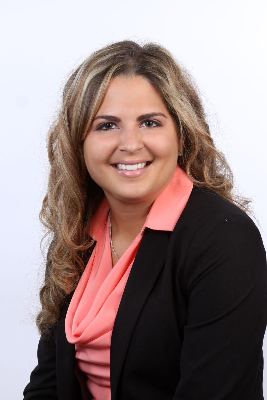 Amy Kopecky