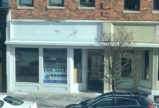 Local radio station, 90.7 Hope FM and Power 88.3, announced it'd be purchasing 908 Military St.