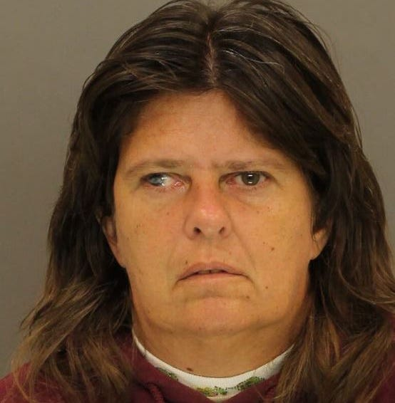 Prison for Dover-area woman who caused DUI crash that killed husband