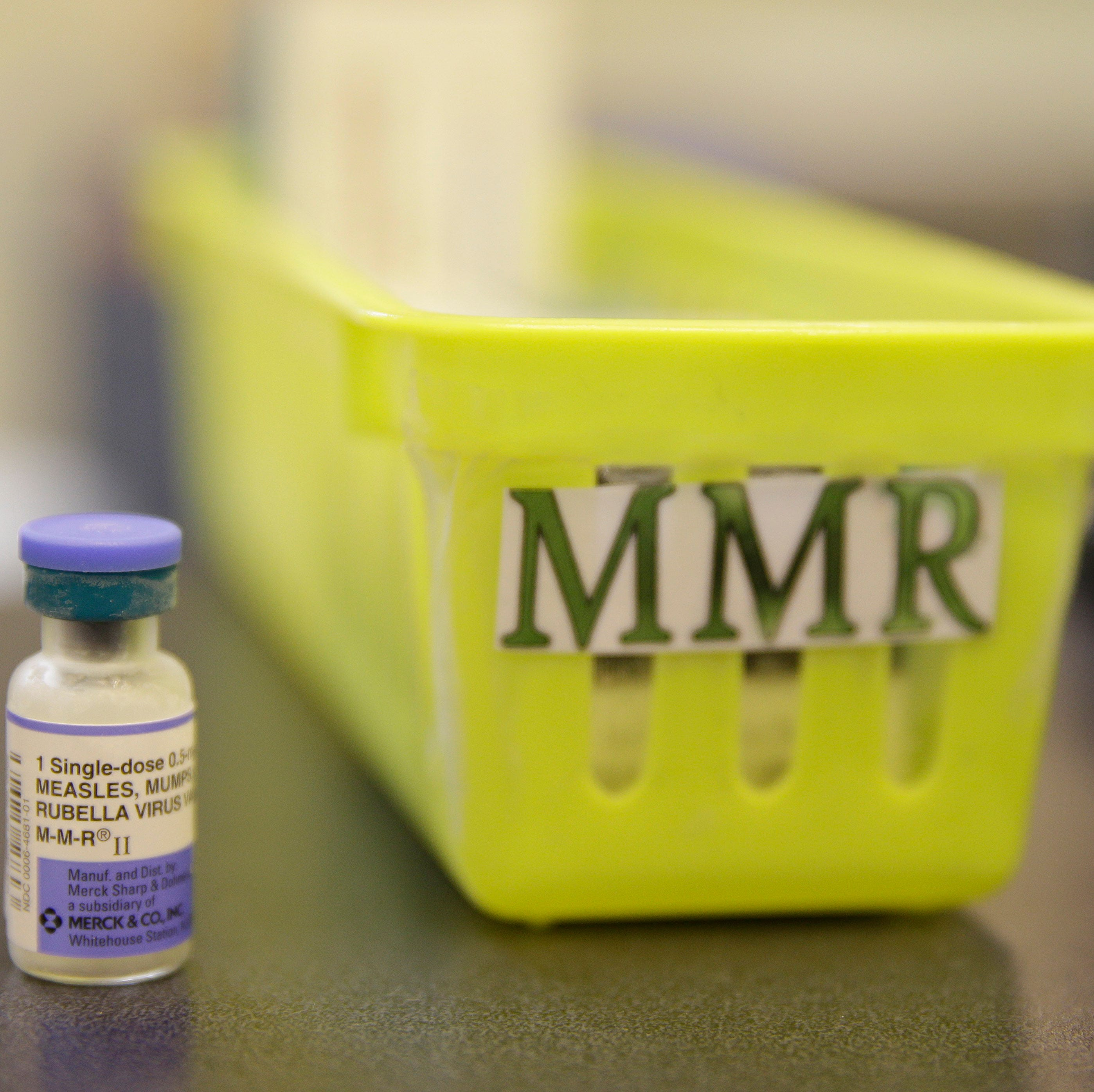 Measles update: officials monitor Salem case, await test results