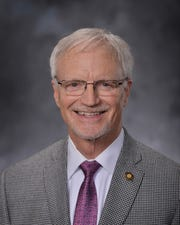 Rep. Carl Wilson, R-Grants Pass