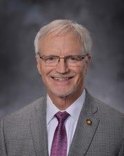 Rep. Carl Wilson, R-Grants Pass
