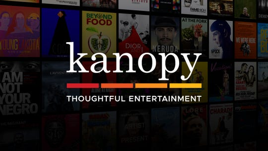 Kanopy is a movie streaming service that Mead Public Library cardholders can now access.