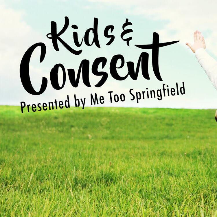 Free class aims to help parents teach kids and teens about consent and boundaries