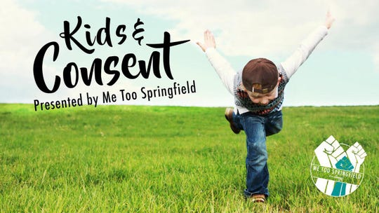 Kids and Consent, a free class for parents and guardians, will be 6:30-7:30 p.m.  Feb. 9 at Brentwood Christian Church.