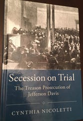 Secession on Trial by Cynthia Nicoletti