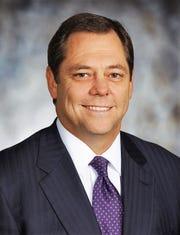 El Paso businessman Paul Foster.