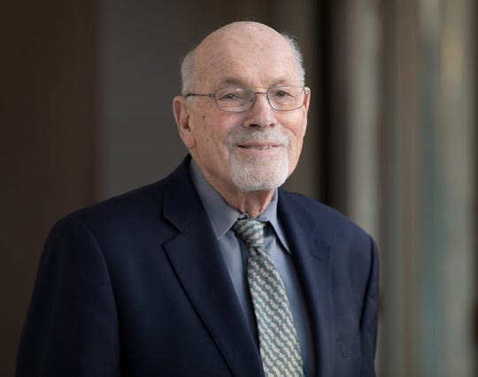 Dr. Martin Surks, attending physician, Division of Endocrinology and Metabolism, Montefiore, and Professor for the Departments of Medicine and of Pathology, Albert Einstein College of Medicine.