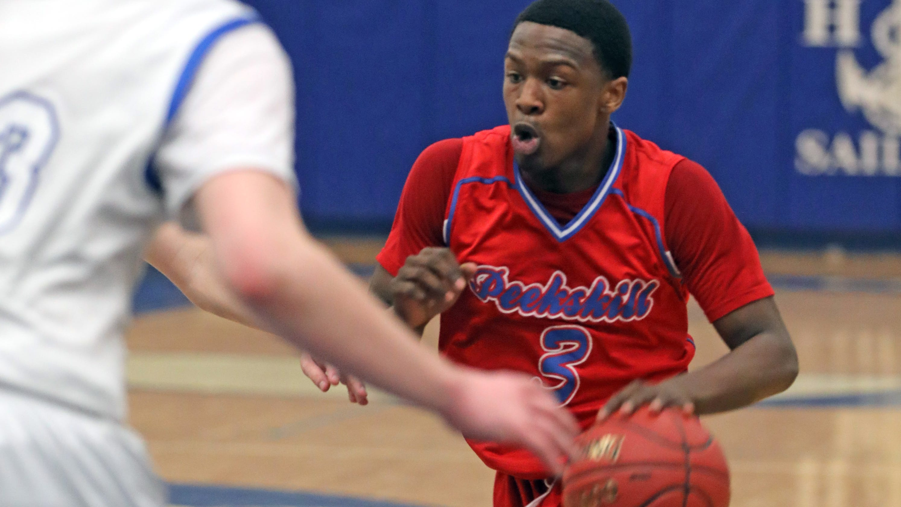 ac2ba2aeb6f11 Coaches rave about Peekskill basketball star Shion Darby