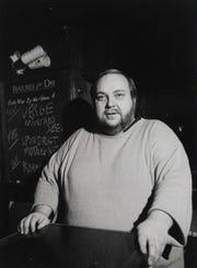 Art Callahan, former owner of The Barn Door in Wilmington, died late last month.