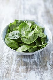 Two spinach recalls raise the question of why this vegetable is so vulnerable