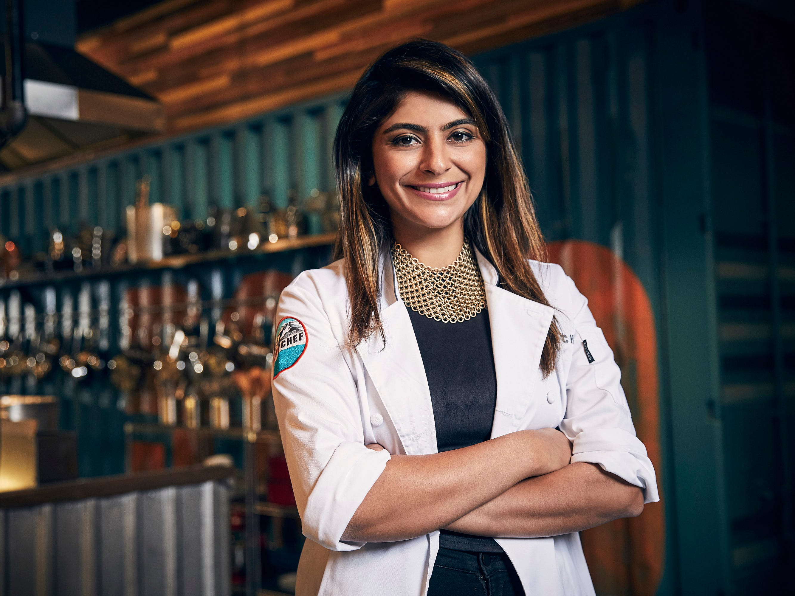 """Top Chef"" star Fatima Ali has died at age 29."