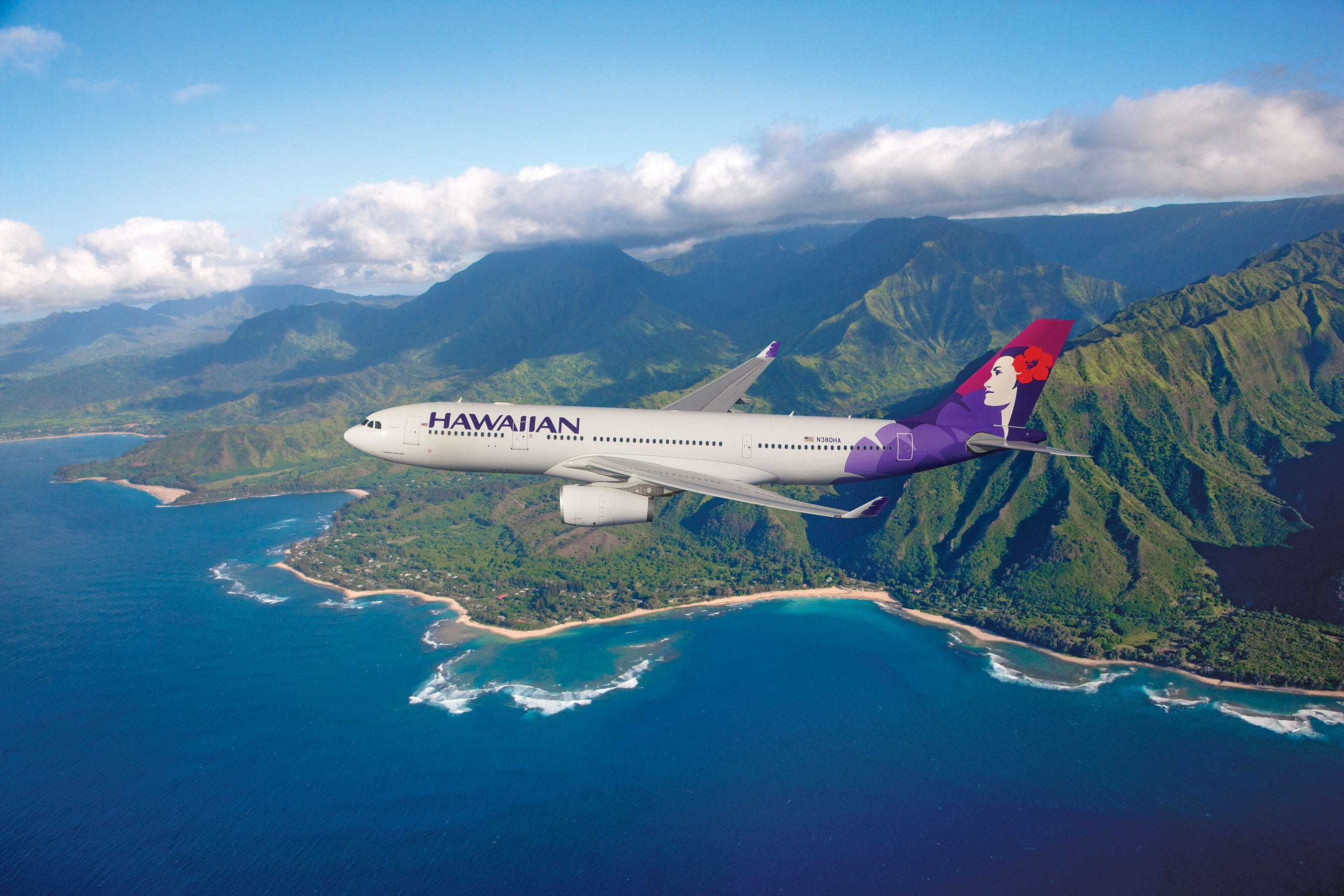 Hawaiian Airlines flight returns to Los Angeles three times for three separate issues