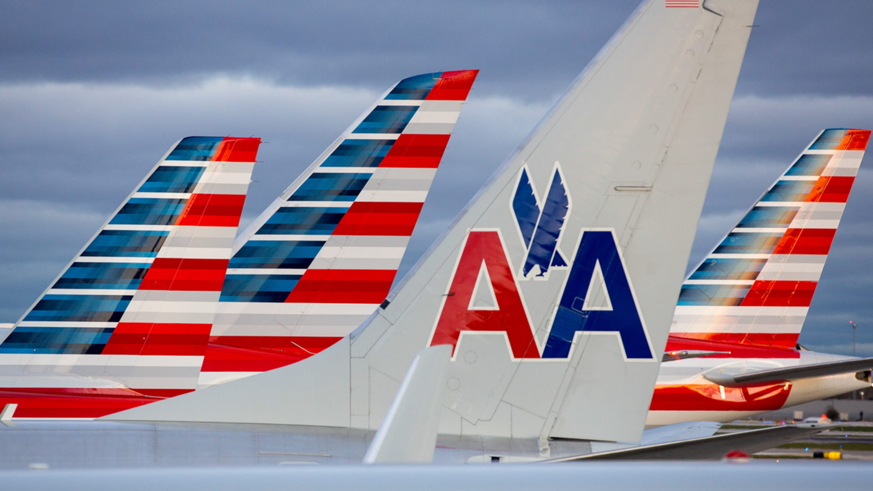 Resultado de imagen para american airlines dallas fort worth