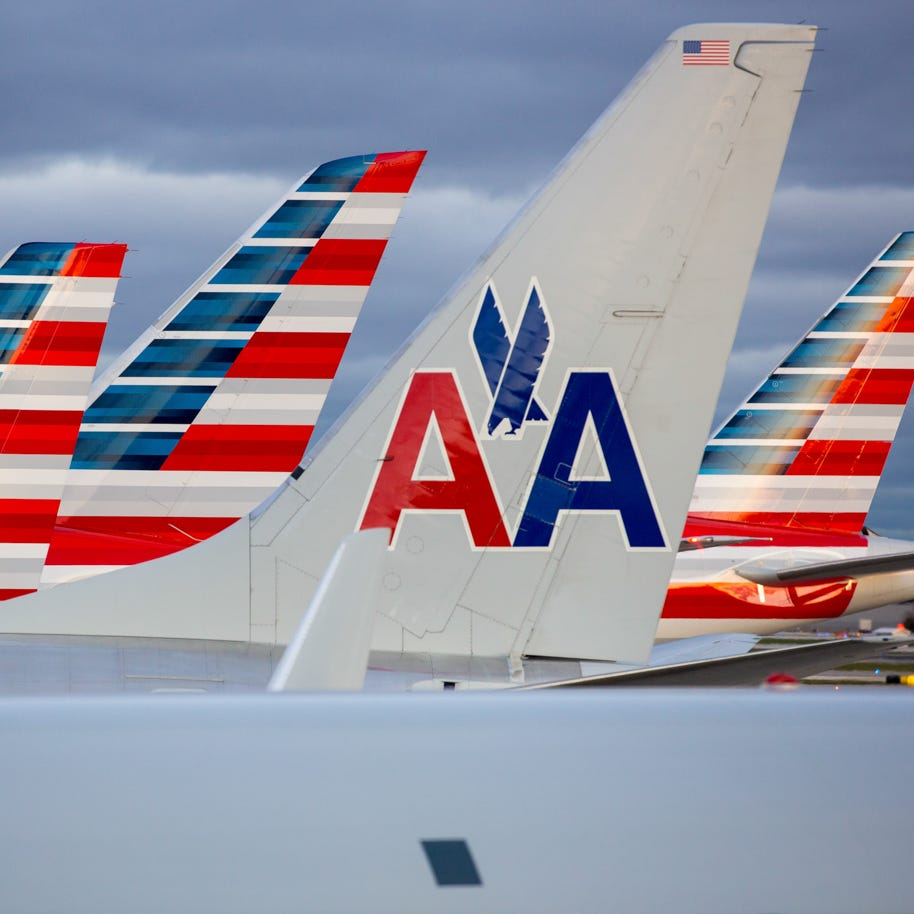 Asheville Regional Airport: American Airlines adds new daily flight to Dallas