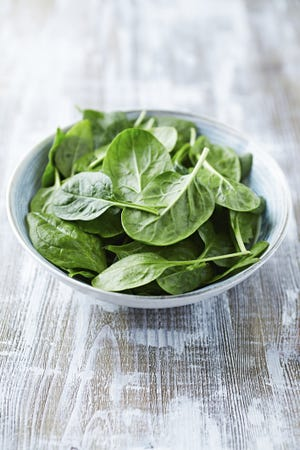 Sprouts Farmers Market is recalling regular and organic Frozen Cut Spinach Leaves after the product was found to be contaminated with Listeria bacteria.