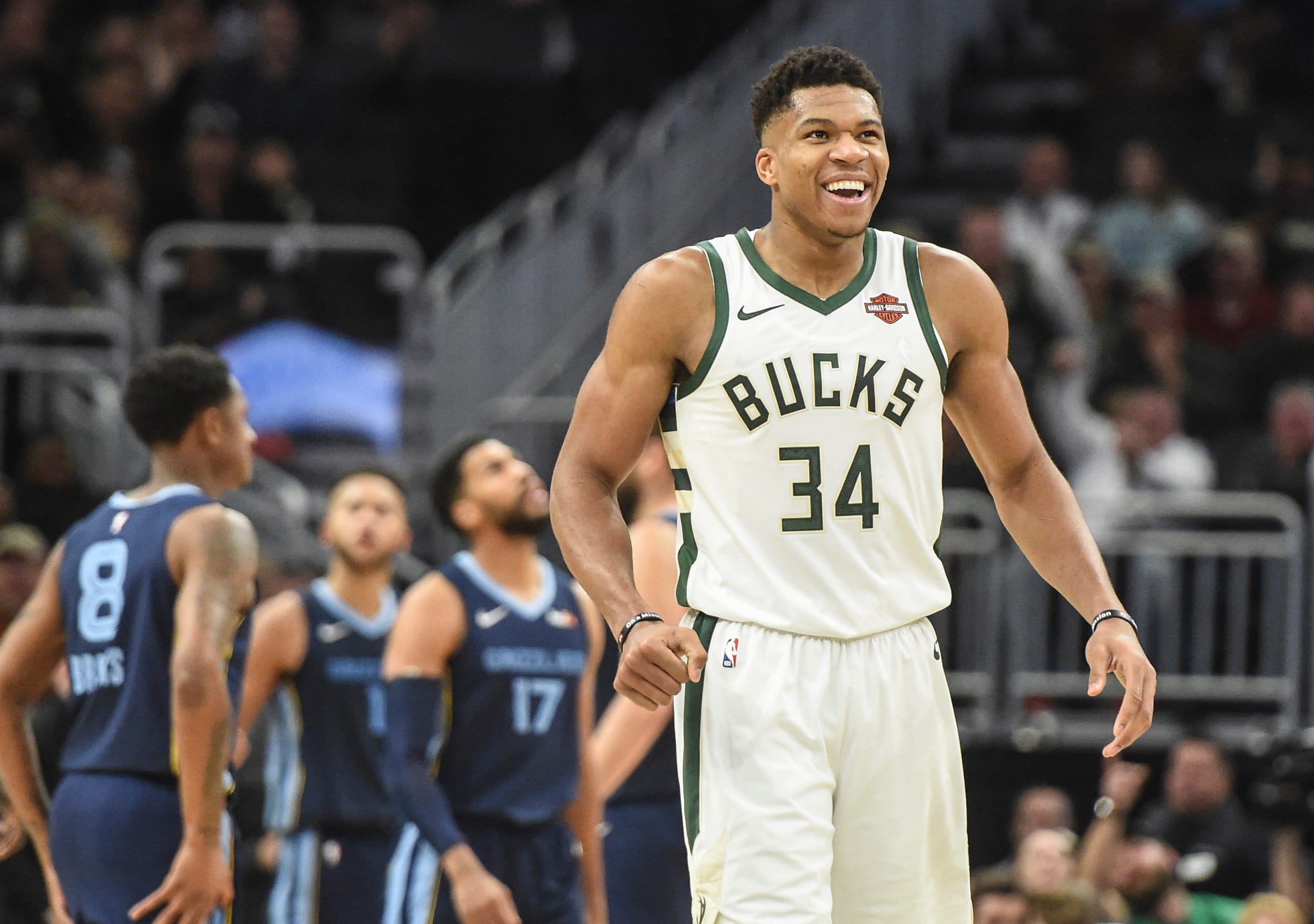 Data shows 2018 was a Baby Giannis, Baby Baker boom in U.S.