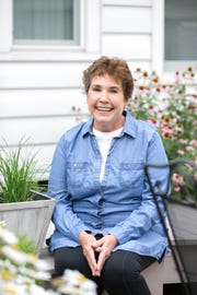 Susan Pickering, a 64-year-old in Wauwatosa, Wisconsin, considers herself lucky that her colon cancer was caught early.