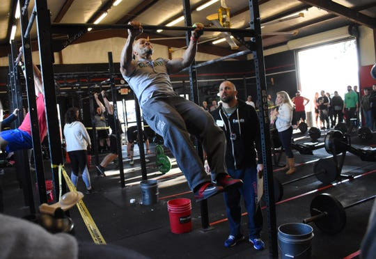 Legislation that would eliminate a nearly 10 percent tax that has been imposed on small gyms since the 1980s passed the House on Thursday.