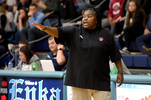 Sonita Warren-Dixon and her Asheville High team are on a roll this season.