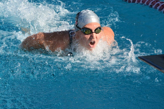 FIT swimmers sweep Rollins