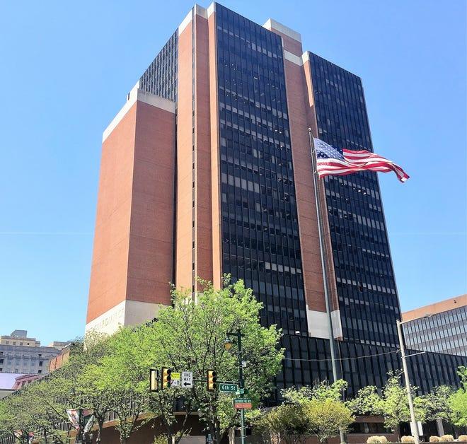 The U.S. Attorney's Office in Philadelphia has accused Joanne Rivera of Pennsauken of taking part in an alleged pill mill.