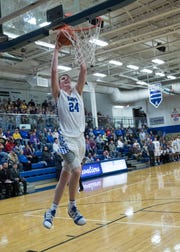 Along with Eastern Pike in Division III, the Chillicothe Cavaliers received a ranking in the Associate Press Ohio high school basketball Division I poll, coming in tied at No. 14 with 12 points.