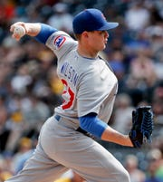Justin Wilson and the New York Mets have agreed to a $10 million, two-year contract, the Associated Press reported.