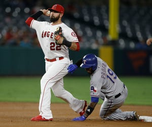 Tigers envision infielder Kaleb Cowart turning into pitcher.
