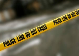 The incident began shortly after 8 a.m.Saturday when the taxi driver dropped a woman off at a house in the 7000 block of Varjo, near Van Dyke and Davison, Detroit police Officer Holly Lowe said.