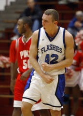 Decatur Central coach John Ashworth played at Franklin Central and IUPUI.