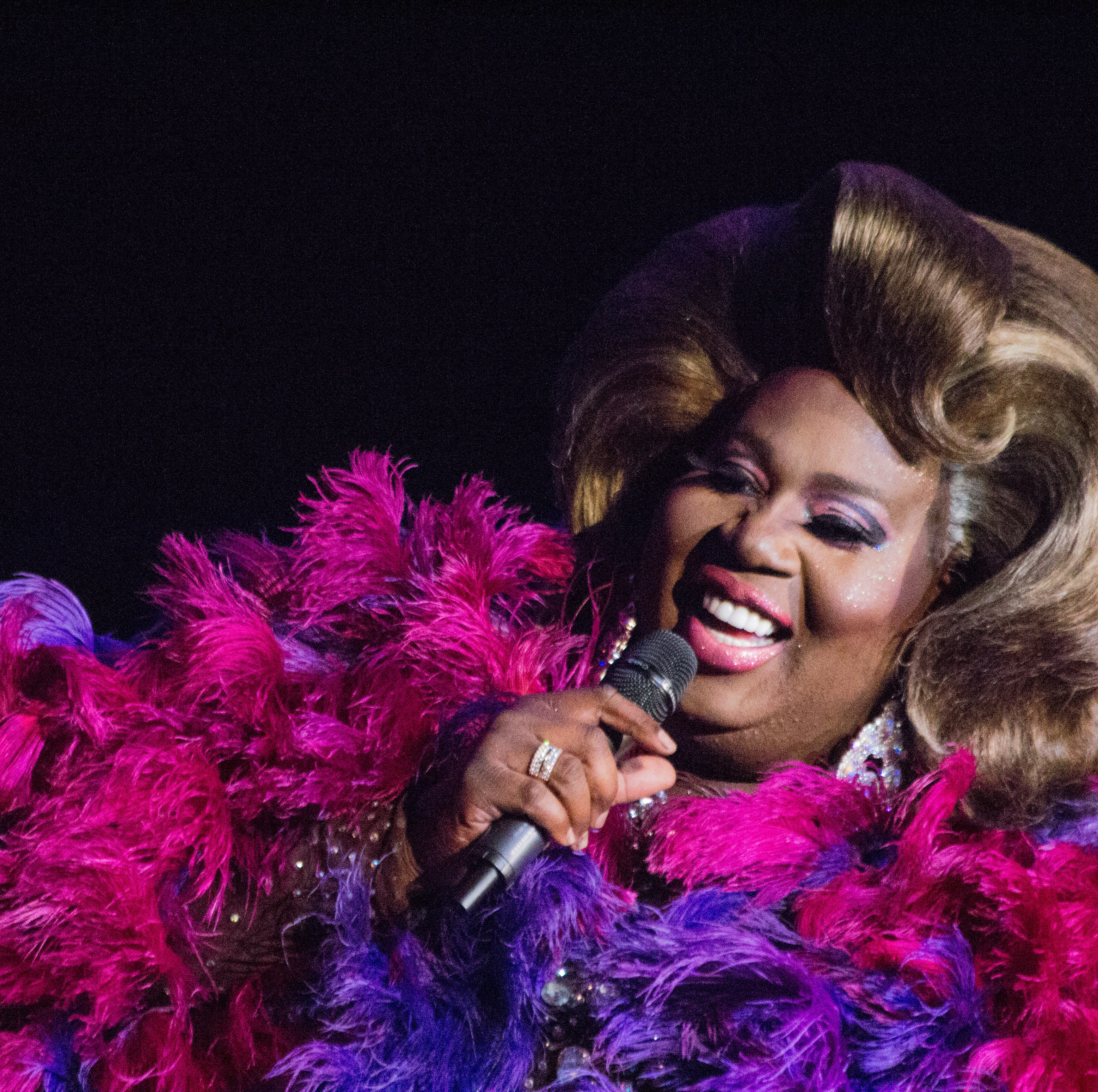 Latrice Royale, Sheep to Shawl and more to do this weekend in Salem