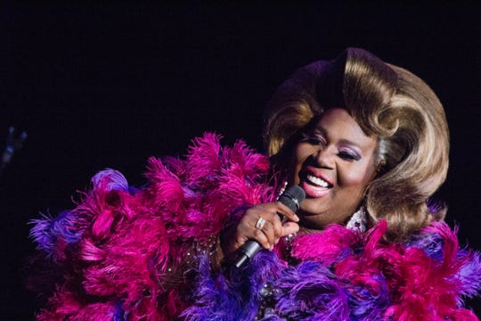 "Latrice Royale of ""RuPaul's Drag Race"" will be a special guest at Shotski's Eats and Venue."