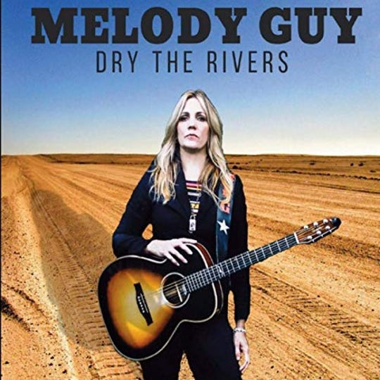 """Dry the Rivers"" by Melody Guy"