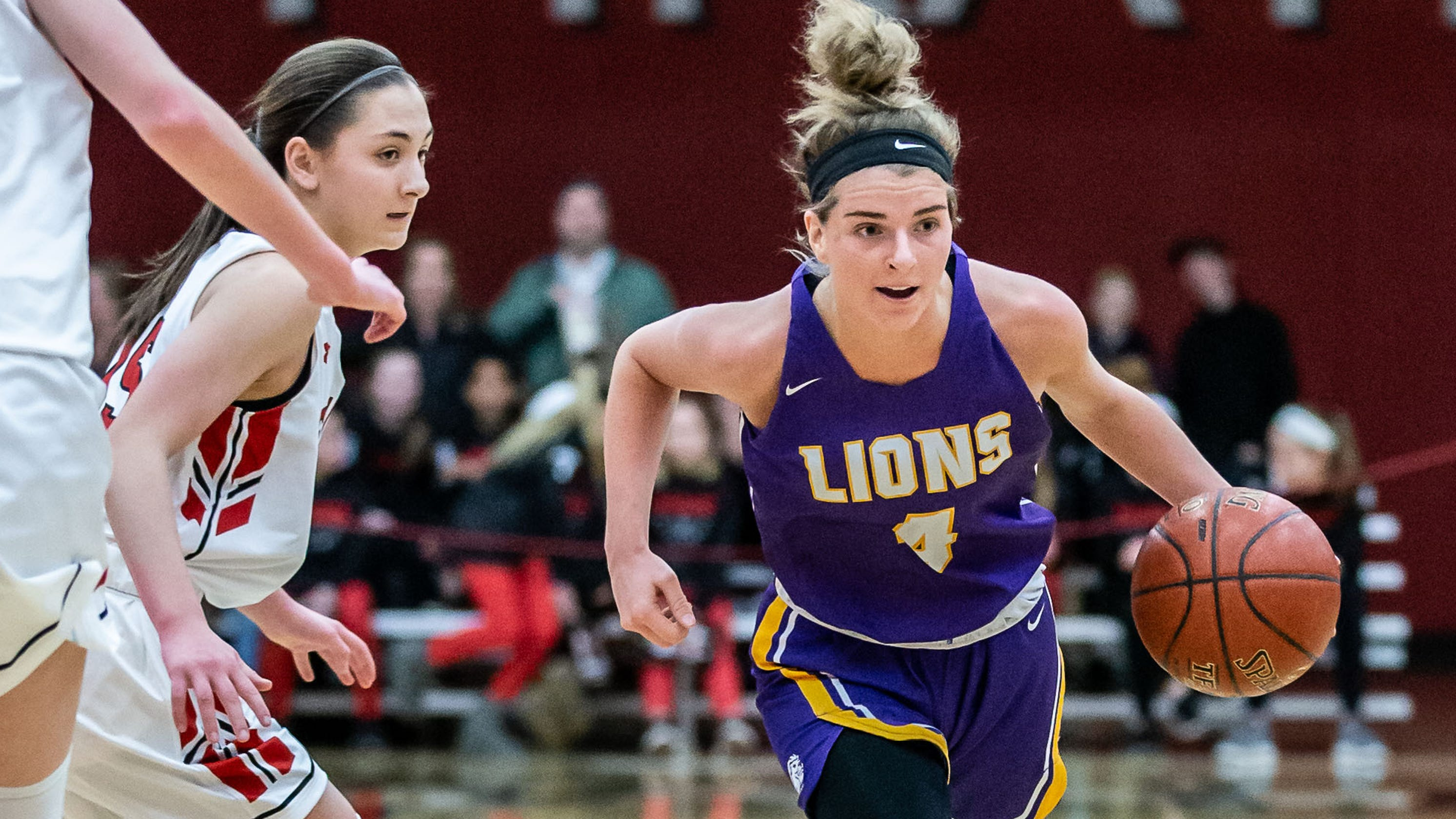 6c9bcddec9a3 Eisenhower s Hintz sets a records and leads a team primed for the playoffs  plus other takeaways from girls basketball